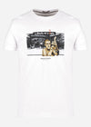 weekend offender t-shirt la haine