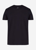 leo gregory t-shirt navy