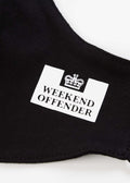 weekend offender facemask mondkapje