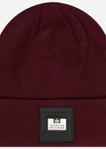 weekend offender muts burgundy