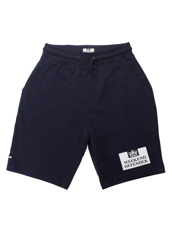 ACTION SHORT - NAVY SS20