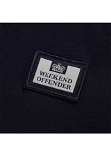 weekend offender basic t-shirt