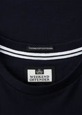 weekend offender t-shirt navy