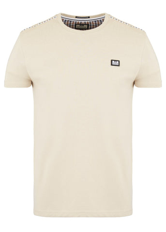 weekend offender t-shirt sand