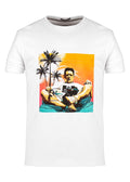 weekend offender t-shirt shaun