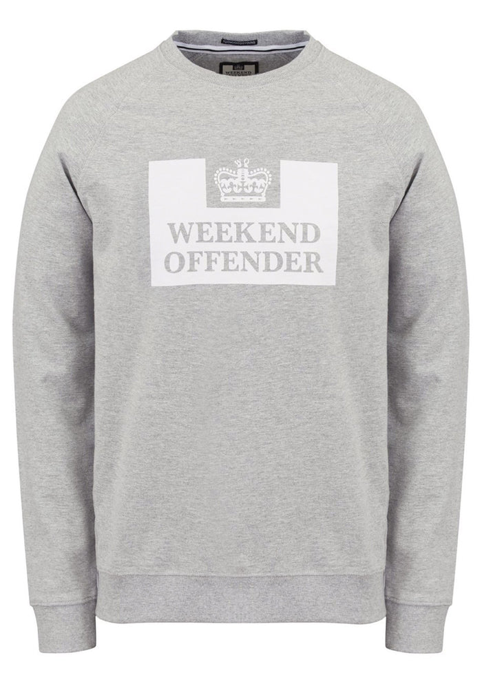 weekend offender sweater trui