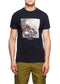 weekend offender cp company t-shirt