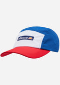 Yemmo cap - blue red