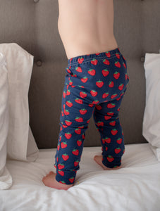 Strawberry Baby & Toddler Leggings