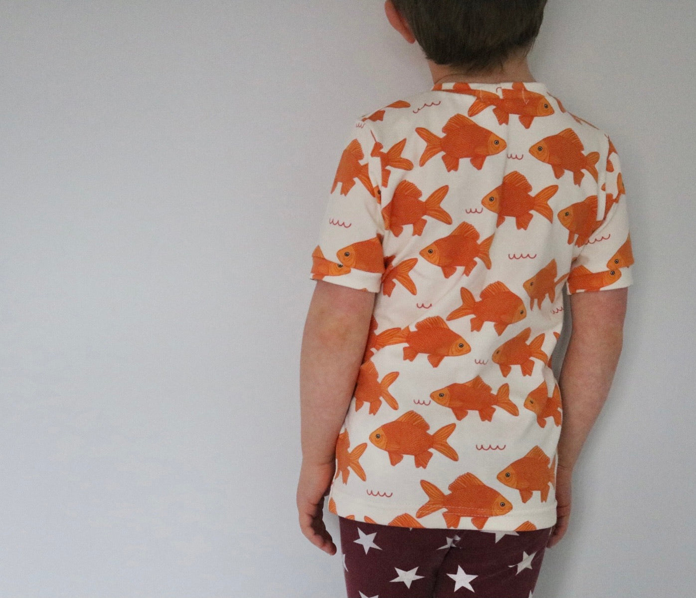 Goldfish T-Shirt