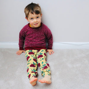 Golden Apples Baby & Toddler Leggings
