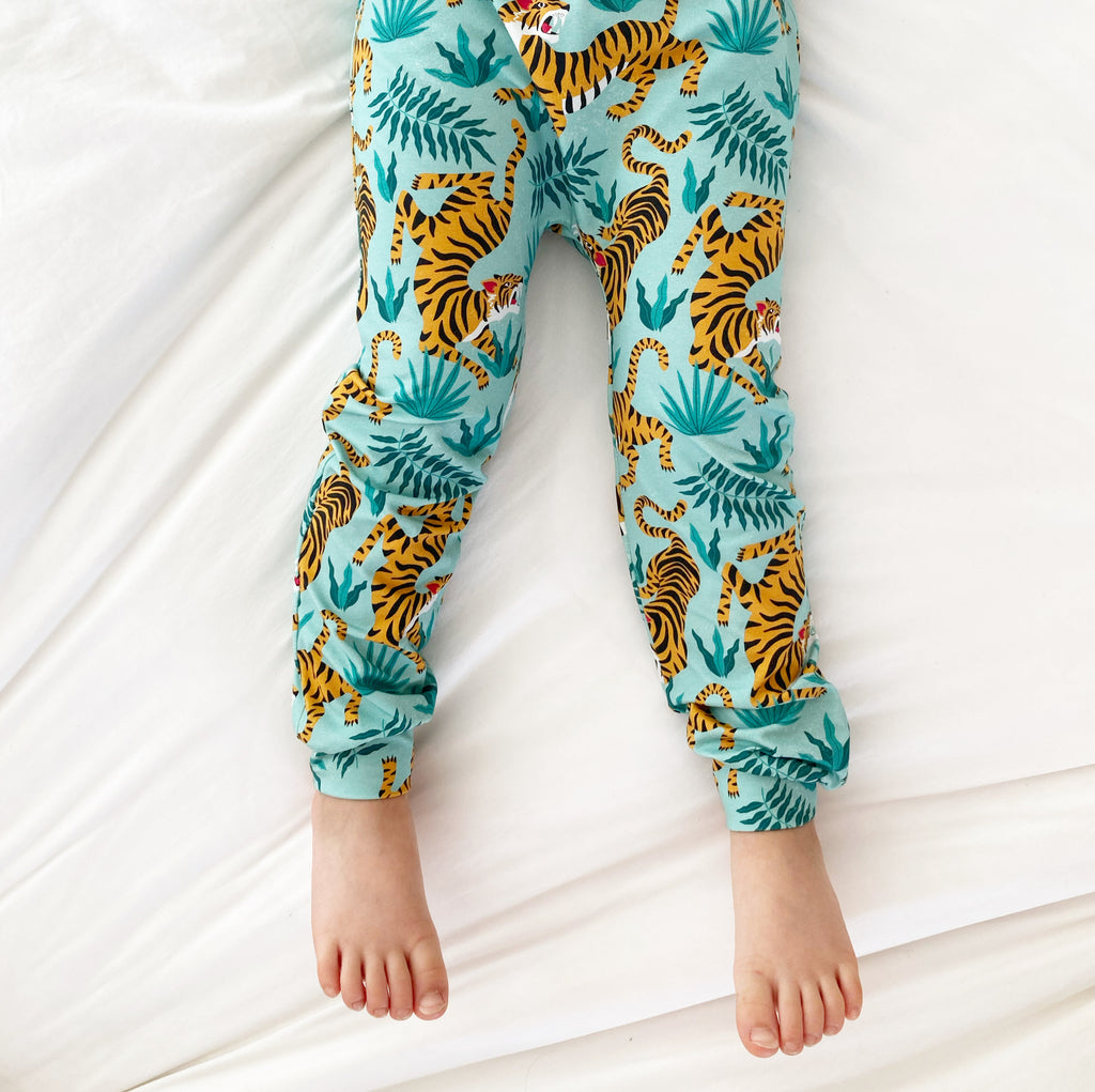 Tiger King Baby & Toddler Leggings