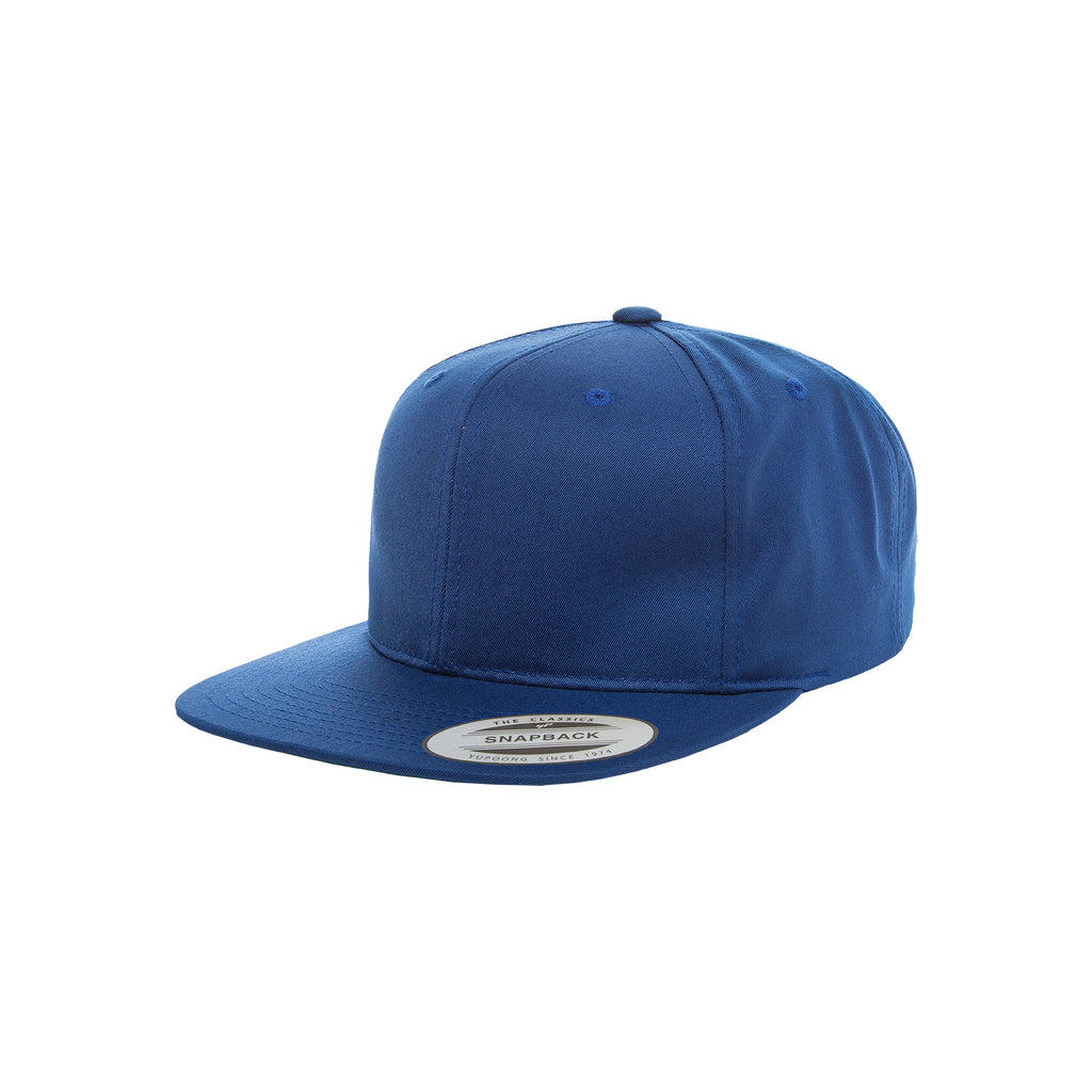 8ba71f0ae1d82b Pro-Style Cotton Twill Snapback Hat – Mirvik Uniforms & Merch ...