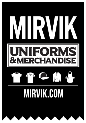 Mirvik Uniforms & Merch • Montreal Canada