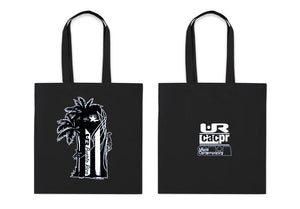 """Open the door"" Tote Bag"