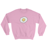 Egg sweater