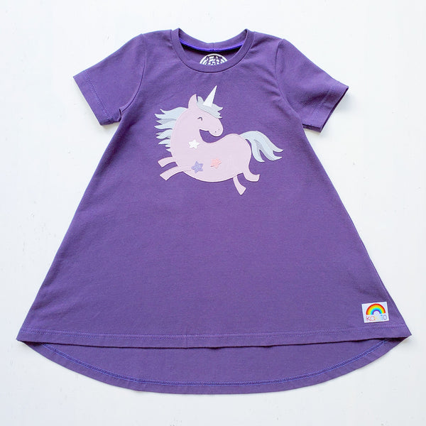 Unicorn Applique Tutorial Only