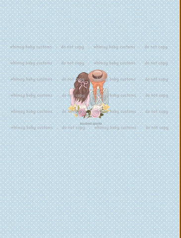Books April 2021 Preorder - Anne of Green Gables Adult/Romper Panel