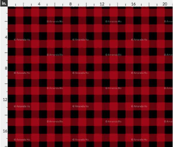 Buffalo Plaid CL (Various Colours)