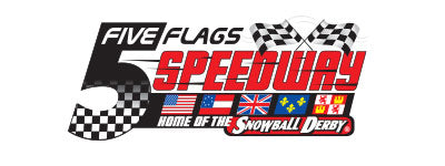 Five Flags | NASCAR B | 21S1 Baseline+ (CM)