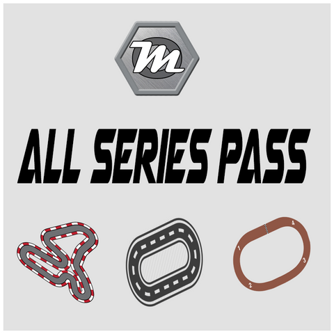 ALL Series Pass