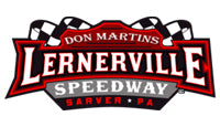 Lernerville | Dirt 360 Sprint (wing)  | Driver (JD)