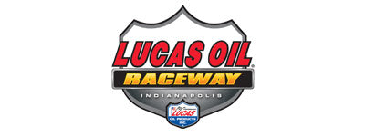 Lucas Oil | Late Model | Driver (DB)