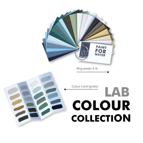 lab eco colour collection
