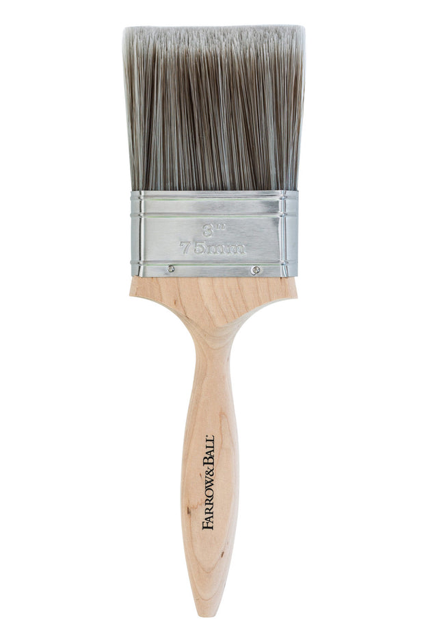Farrow and Ball Paint Brushes