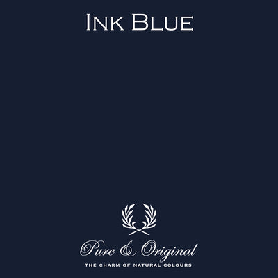 Pure & Original Ink Blue