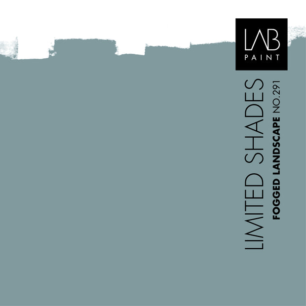 Frogged Landscape no. 291 - LAB COLOURS | Limited Shades