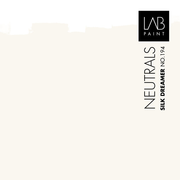 LAB KLEURENSTALEN | NEUTRALS COLLECTION