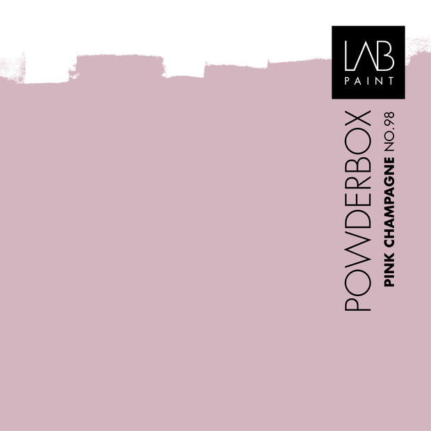 LAB KLEURENSTALEN | POWDERBOX COLLECTION