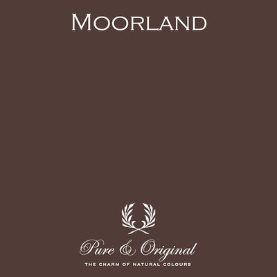 Pure & Original Moorland