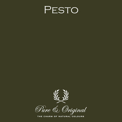 Pure & Original Pesto
