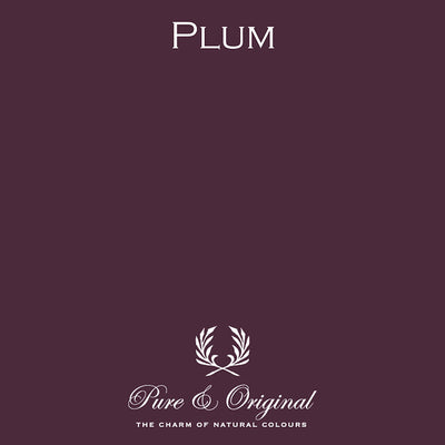 Pure & Original Plum