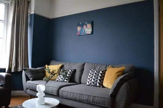 Drawing Room Blue no. 253 | Archive Colours