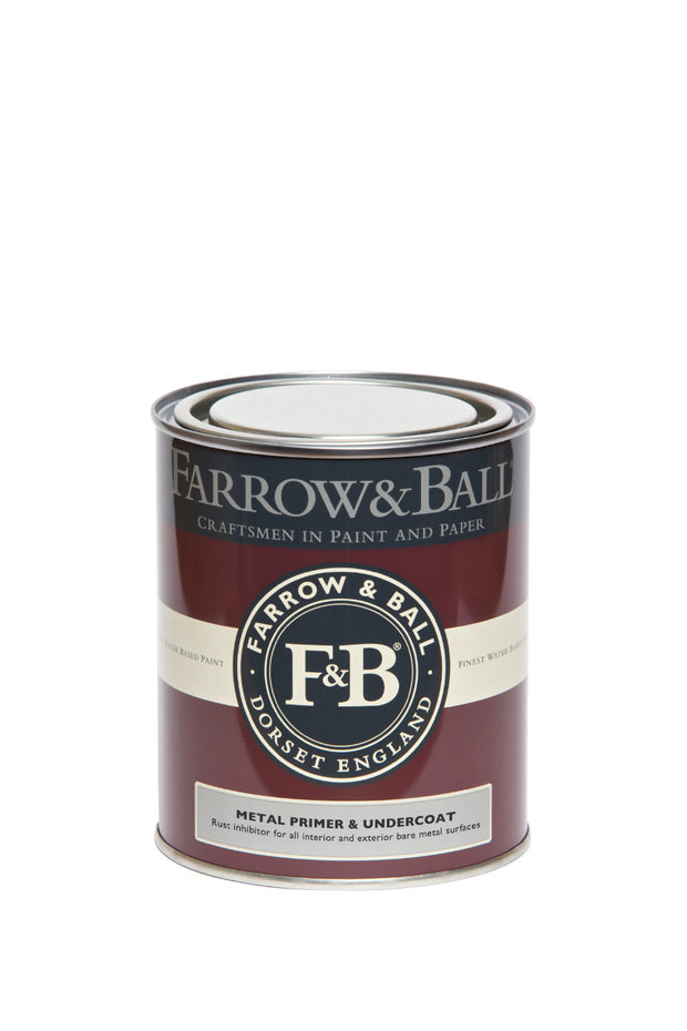 Farrow & Ball | Primer and Undercoats