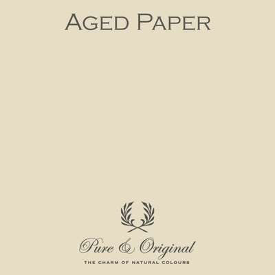 Aged Paper