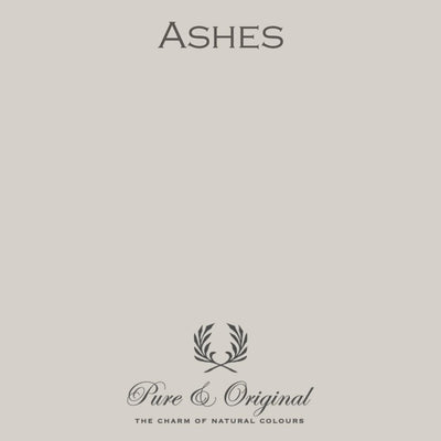 Pure & Original Ashes