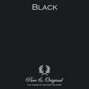 Pure & Original Black