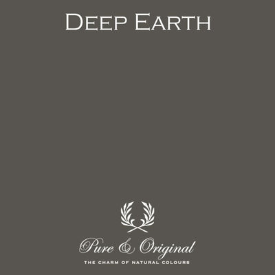 Pure & Original Deep Earth