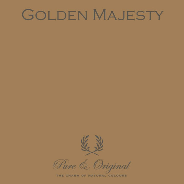 Pure & Original Golden Majesty