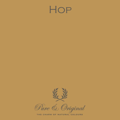Pure & Original Hop
