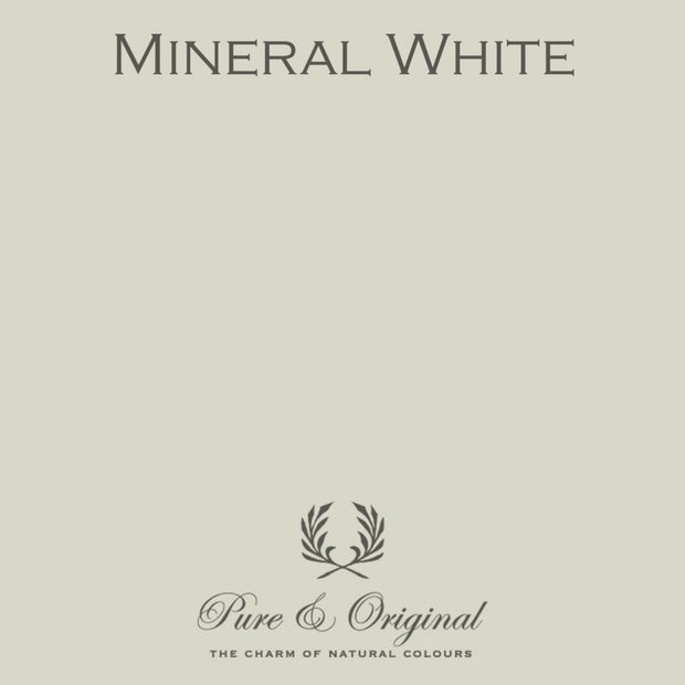 Pure & Original Mineral White
