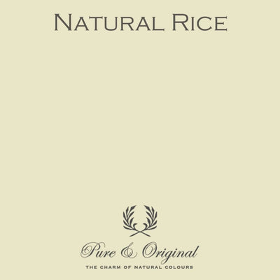 Pure & Original Natural Rice
