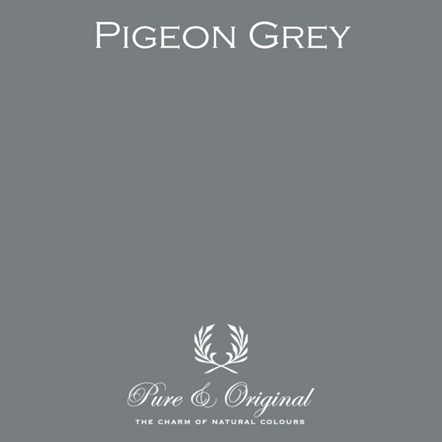 Pure & Original Pigeon Grey