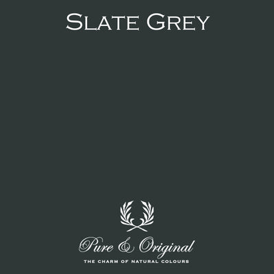 Pure & Original Slate Grey