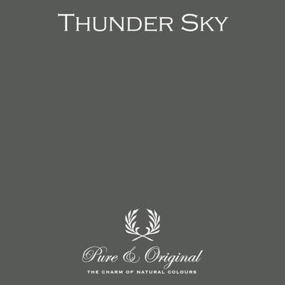 Pure & Original Thunder Sky