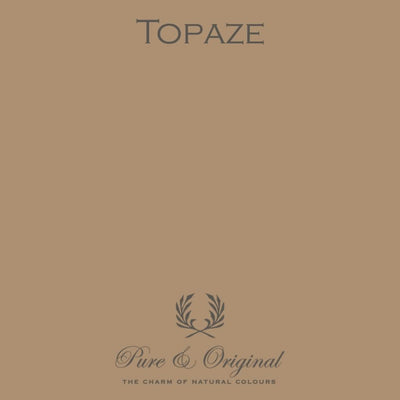 Pure & Original Topaze